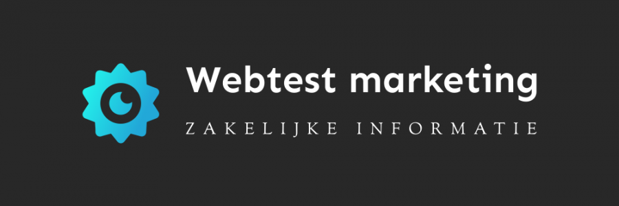 Webtest-marketing